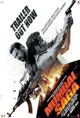 Mumbai Saga Movie Poster