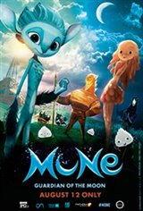 Mune: Guardian of the Moon Movie Poster