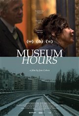 Museum Hours Large Poster