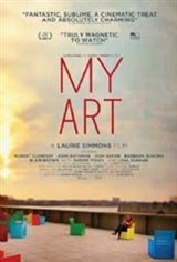 My Art Movie Poster