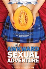My Awkward Sexual Adventure Movie Poster Movie Poster