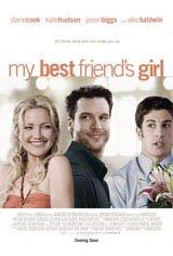My Best Friend's Girl Movie Poster