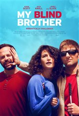 My Blind Brother Movie Poster