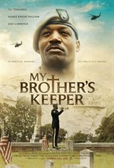 My Brother's Keeper Large Poster