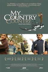 My Country, My Country Movie Poster