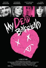 My Dead Boyfriend Movie Poster