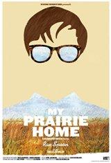 My Prairie Home Movie Poster