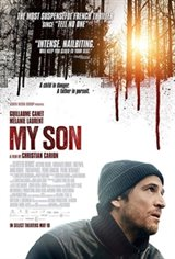 My Son Movie Poster