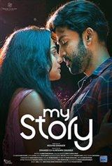 My Story Movie Poster
