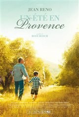 My Summer in Provence Movie Poster