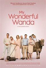 My Wonderful Wanda Large Poster