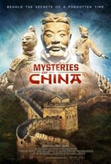 Mysteries of China IMAX 3D