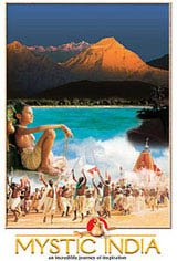 Mystic India IMAX Movie Poster
