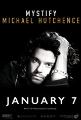 Mystify: Michael Hutchence Affiche de film