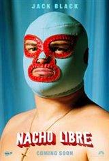 Nacho Libre (v.f.) Movie Poster