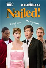 Nailed! Movie Poster