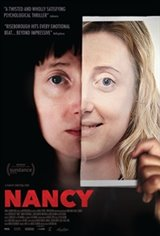 Nancy Large Poster