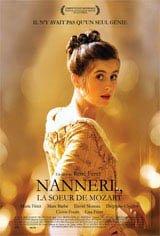Nannerl, la soeur de Mozart (v.o.f.) Movie Poster