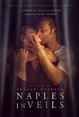 Napoli velata Affiche de film