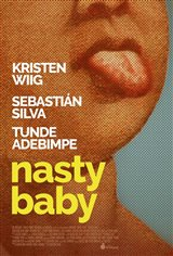 Nasty Baby Movie Poster