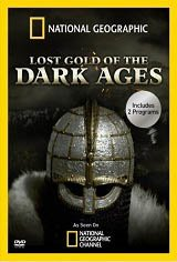 National Geographic: Lost Gold of the Dark Ages Movie Poster Movie Poster