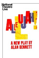 National Theatre Live: Allelujah! Movie Poster