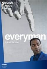 National Theatre Live: Everyman Movie Poster