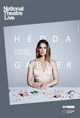 National Theatre Live: Hedda Gabler Large Poster