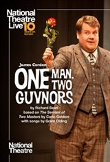 National Theatre Live: One Man, Two Guvnors - 10th Anniversary Encore