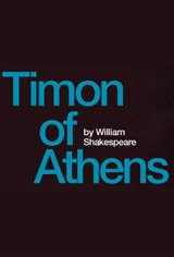 National Theatre Live: Timon of Athens Movie Poster