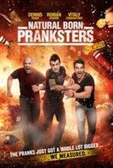 Natural Born Pranksters Movie Poster