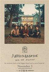 NEEDTOBREATHE: Into the Mystery Movie Poster