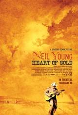 Neil Young: Heart of Gold Movie Poster Movie Poster