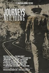 Neil Young Journeys Movie Poster Movie Poster