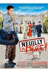 Neuilly sa mère! Movie Poster