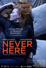 Never Here Movie Poster