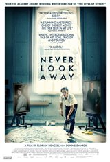 Never Look Away (v.o.s.-t.a.) Affiche de film
