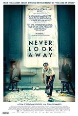 Never Look Away (Werk ohne Autor) Movie Poster