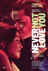 Never Not Love You Movie Poster
