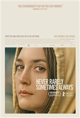 Never Rarely Sometimes Always Movie Poster
