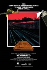 New Breed Tape Compilation: The Documentary Movie Poster
