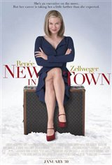 New in Town Movie Poster Movie Poster