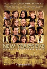 New Year's Eve Movie Poster Movie Poster