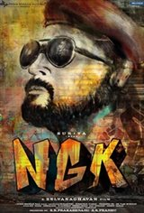 NGK (Tamil) Movie Poster