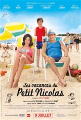 Nicholas on Holiday Movie Poster Movie Poster