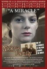 Nicky's Family Movie Poster