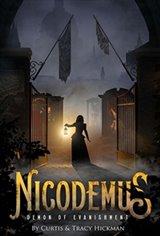 Nicodemus: Demon of Evanishment Large Poster