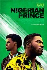 Nigerian Prince Affiche de film