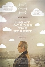 Night Across the Street Movie Poster