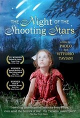 Night of the Shooting Stars Movie Poster